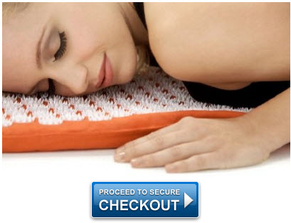 Heavenly Acupressure Mat