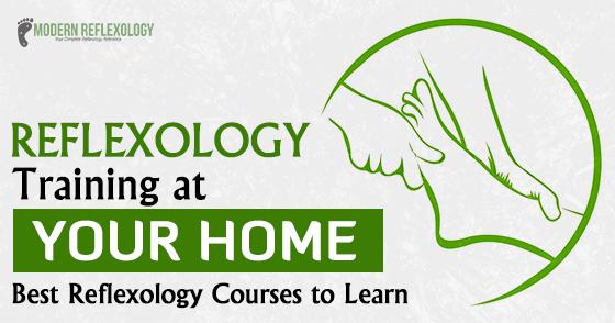 Reflexology Training At Your Home Best Reflexology