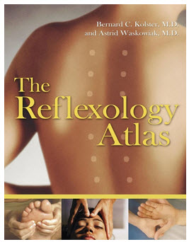 Reflexology Training Courses