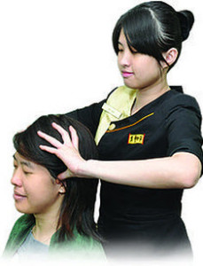 Massaging the Paihui