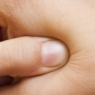 Pressure Points to Lose Weight