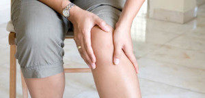 Reflexology Treatment for Knee Pain