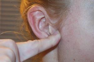 acupressure Ear Point