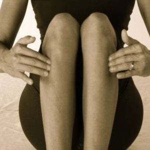 knee Reflex Points to Control Diabetes
