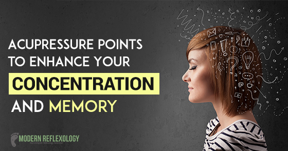 8 Acupressure Points To Enhance Your Concentration And Memory-5000