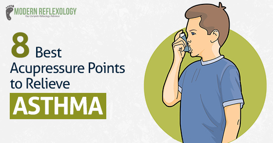 8 Most Important Acupressure Points To Relieve Asthma