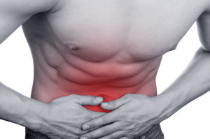 Acupressure Points to Improve Digestive Problems