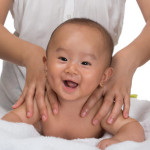 Baby Acupressure Session