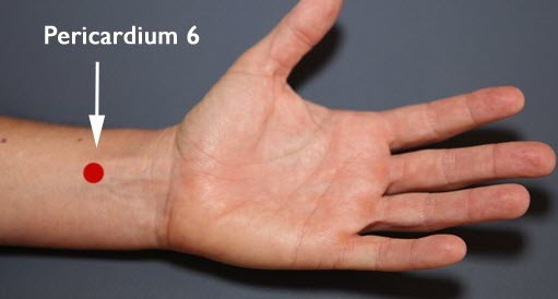 10 Relaxing Acupressure Points For Sleep Disorder Relief