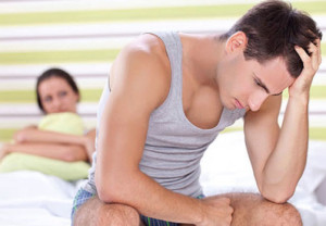 Causes of Male Impotence