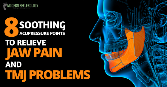 8 Acupressure Points To Relieve Jaw Tension And Tmj Issues