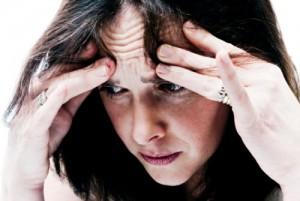 Palpitation and Nervousness