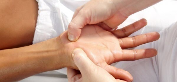 Acupressure and its Effects on Peripheral Neuropathy