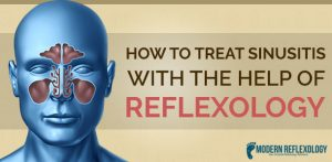 How-to-Treat-Sinusitis-with-the-Help-of-Reflexology