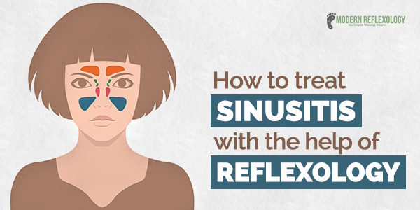 Top 6 Acupressure Points to Treat Sinusitis at Home