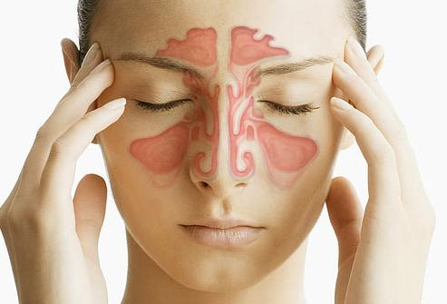 Reflexology to Treat Sinuses