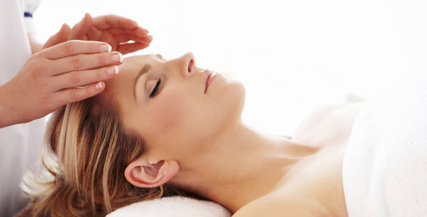Reiki and Its Healing Powers