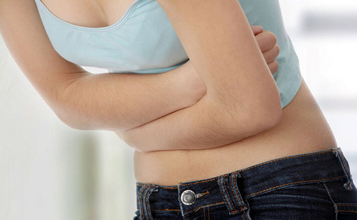 10 Useful acupressure points for Menstrual Disorders