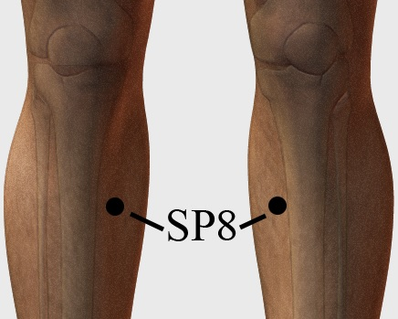 acupressure-point-SP8
