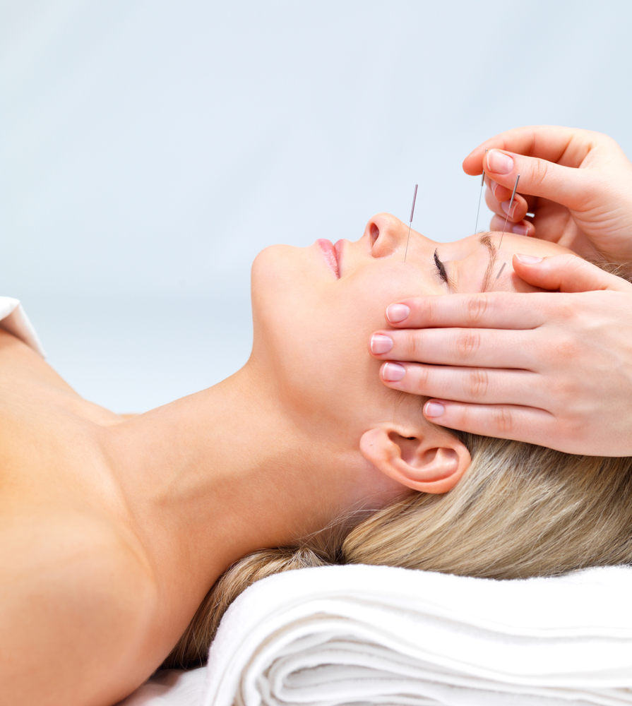 How Acupuncture Helps in Emotional Healing - Anxiety ...