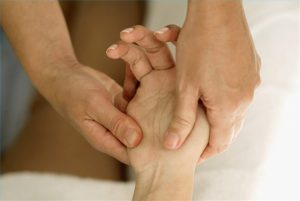 reflexology-kidney-zone