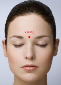 yin-tang