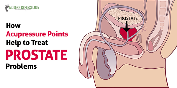Prostate gland enlargment
