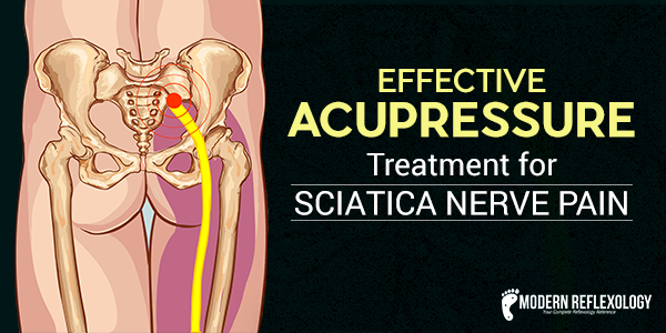 sciatica nerve pain acupressure points
