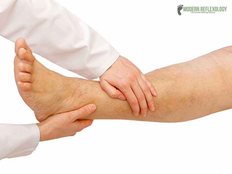5 Acupressure Points for Varicose Veins - For Improved ...