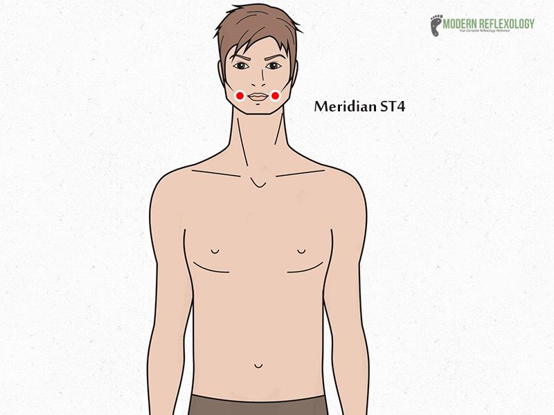 Meridian ST4