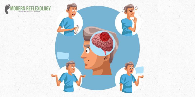 Acupuncture treatment - Tourette's syndrome