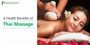 Benefits of Traditional Thai Massage