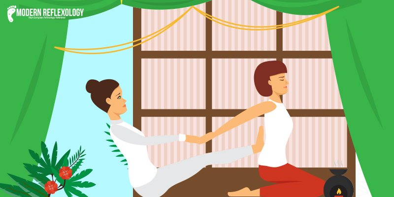 Risks Involved With Thai Massage