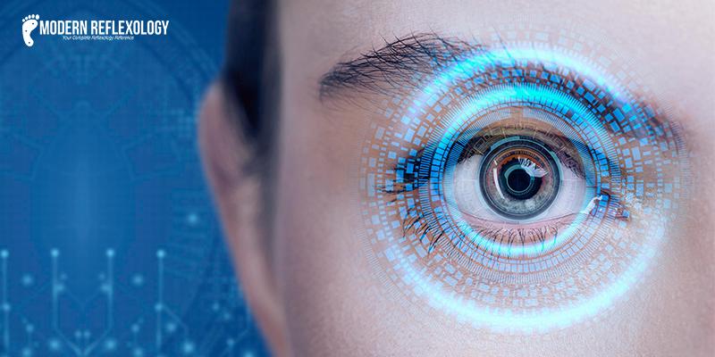 Methods Of Treating Eye Strain