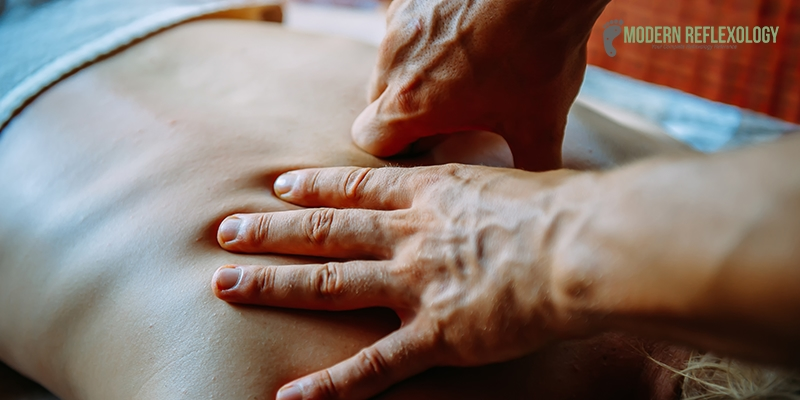 Acupressure Therapy For Our Lungs